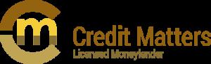 Credit Matters Pte Ltd Licensed Money Lenders