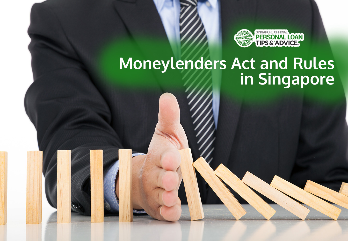 Moneylenders Act and Moneylenders Rules in Singapore (2019 Update)
