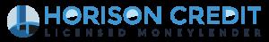 Horison Credit Pte. Ltd. Licensed Moneylender