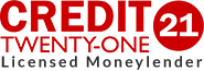 Credit 21 Pte. Ltd. Personal Loan Moneylender