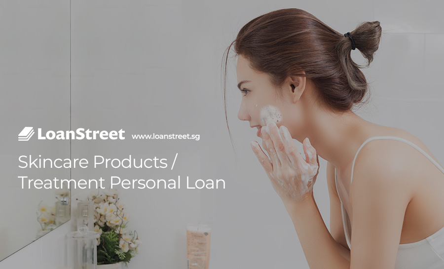 Skincare-Products-Treatment-Personal-Loan