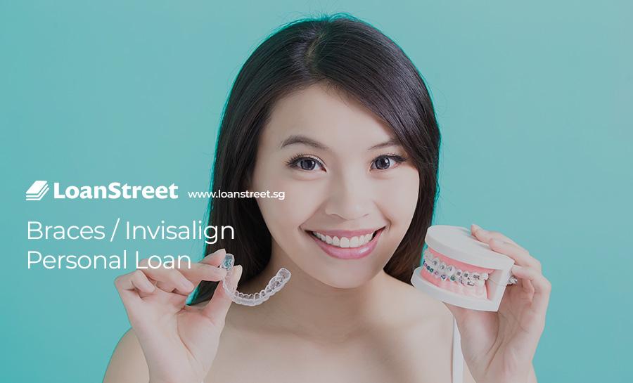 Braces-Invisalign-Personal-Loan-Loan-Street