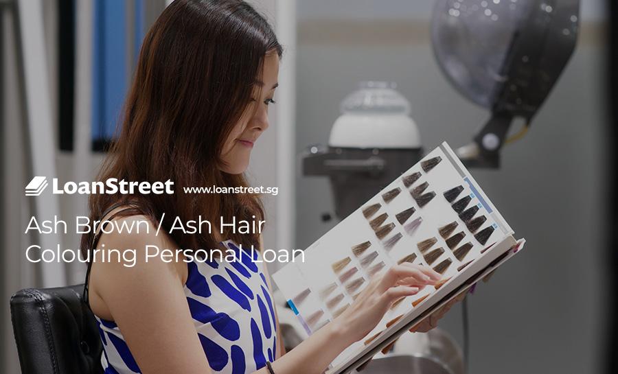 Ash-Brown-Ash-Hair-Colouring-Personal-Loan
