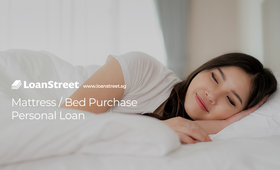 Mattress-Bed-Purchase-Personal-Loan-Loan-Street
